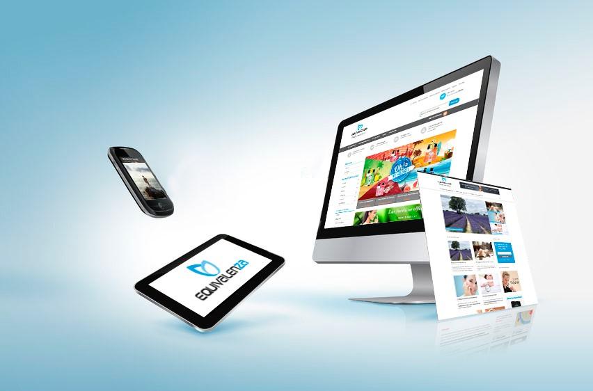 En Equivalenza apostamos por el medio online