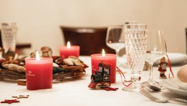 ¡Huele a Navidad! Ambientadores para las fiestas