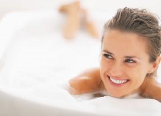 Beneficios de la esponja de baño