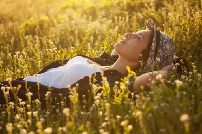 La aromaterapia, qué es