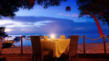 Cómo preparar una noche romántica