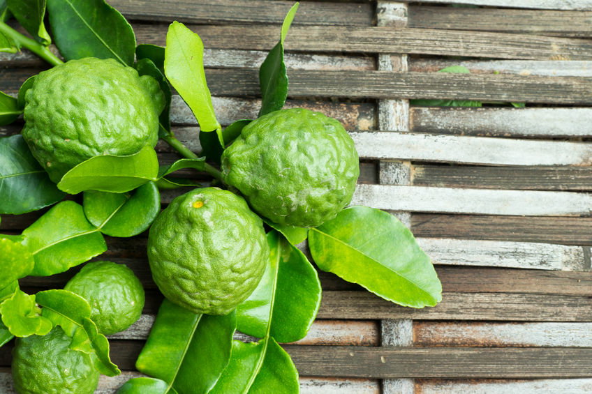 El origen del olor a bergamota