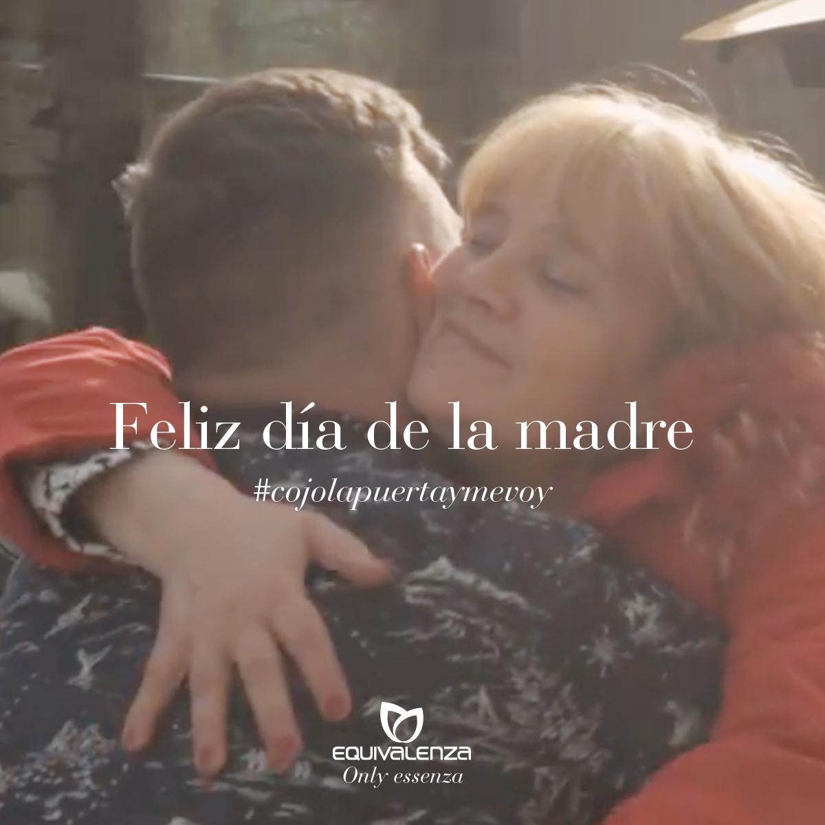 Llega la revolución de las madres – #cojolapuertaymevoy