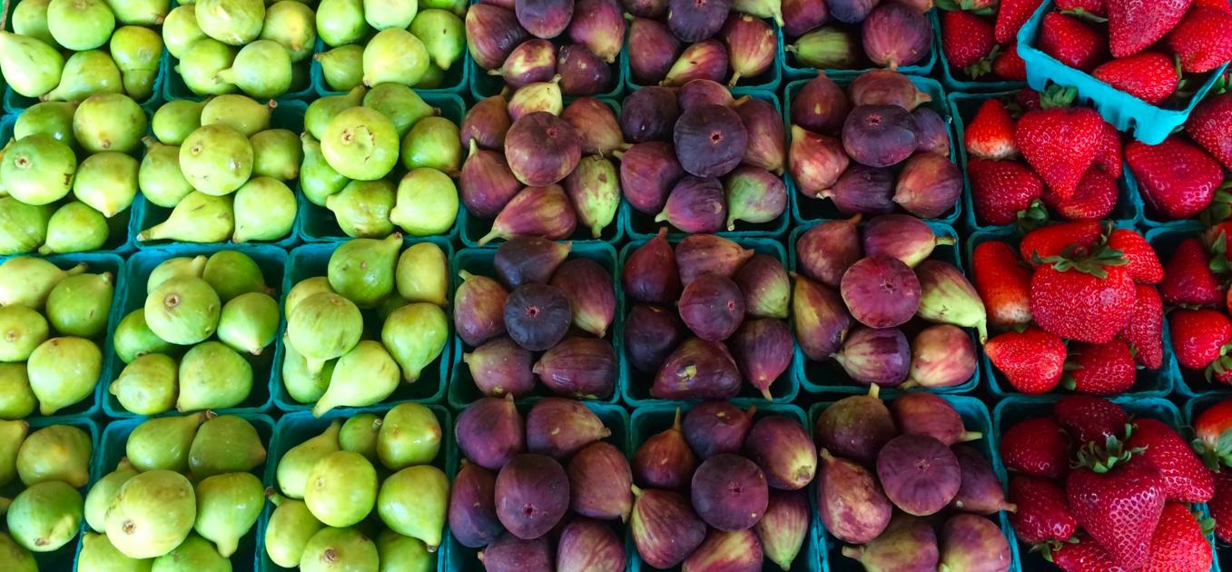 Descubre tu fragancia frutal
