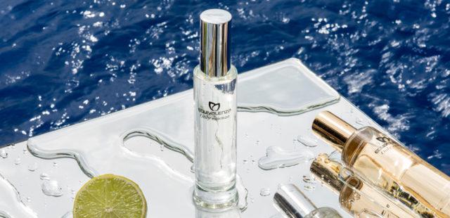 """Descubre la colección de perfumes """"Esencias del Mediterráneo"""""""