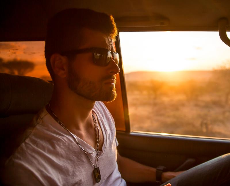 3 sencillos pasos para cuidar tu barba
