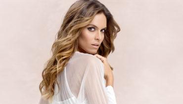 Diana Chaves: o rosto dos perfumes Equivalenza em Portugal!