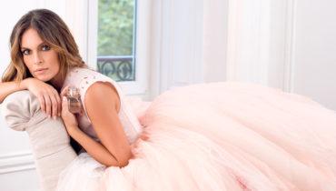Descobre a essência de Diana Chaves no novo perfume Equivalenza