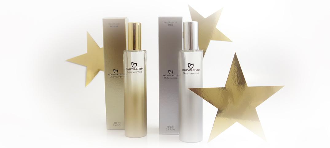 Este Natal estreia um dos nossos 8 perfumes