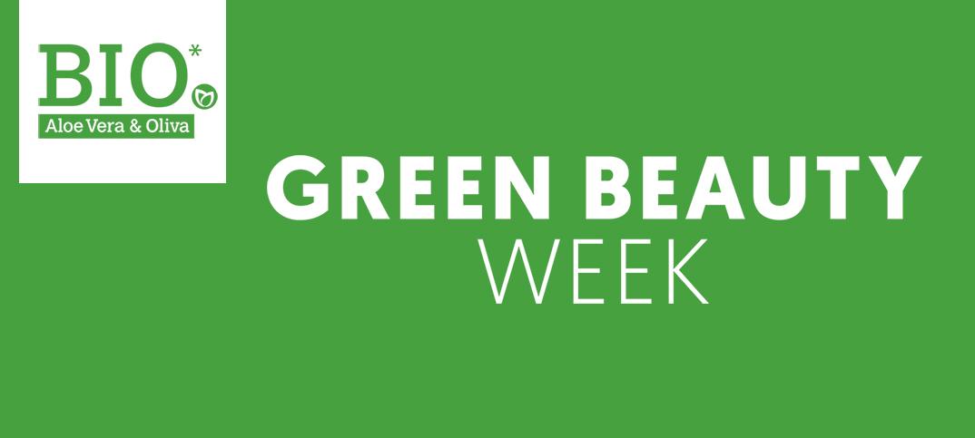 6 passos para uma Semana Green Beauty na Equivalenza