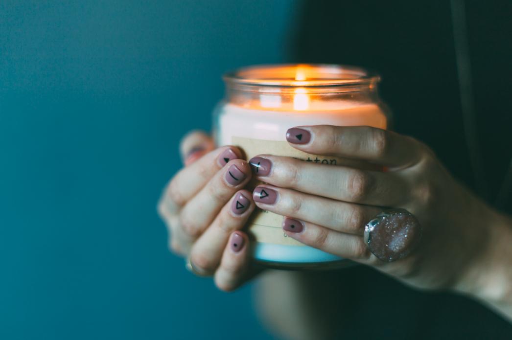 Uma vela para cada ocasião
