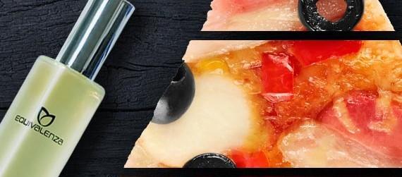 Nueva colección de perfumes Eau de Pizza: ¡estarás para comerte!