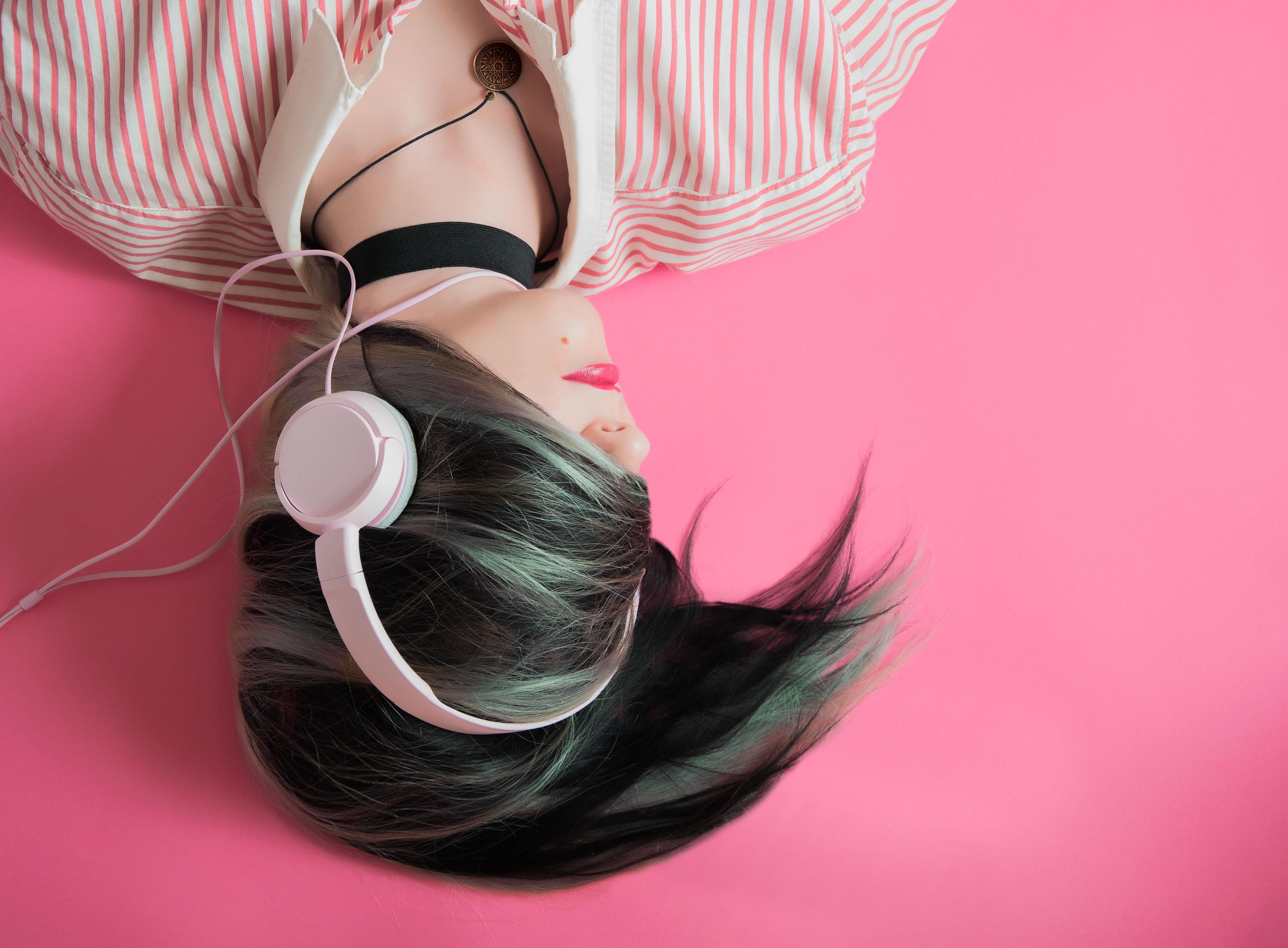 Diz-nos qual é o teu aroma, dir-te-ei que músicas escutas