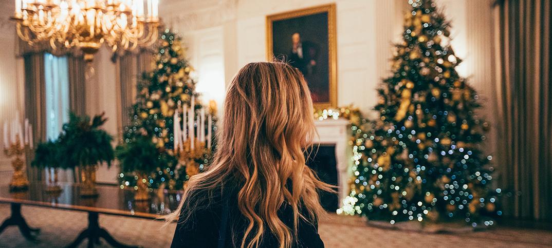 O aroma do Natal
