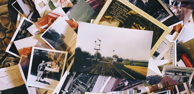 Memoria olfativa: recuerdos con olor a…