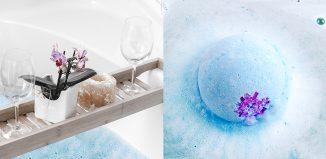 Equivalenza baño romántico San Valentín
