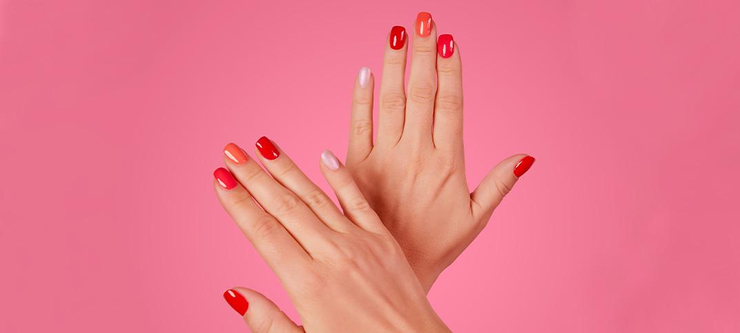 Truques para pintar as unhas em casa como uma profissional