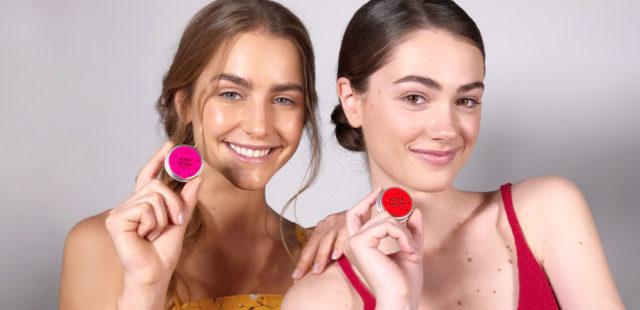 Ingredientes naturales para tus labios