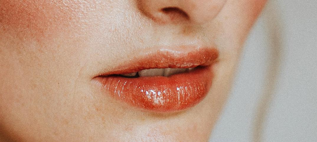 Come esfoliare correttamente le labbra