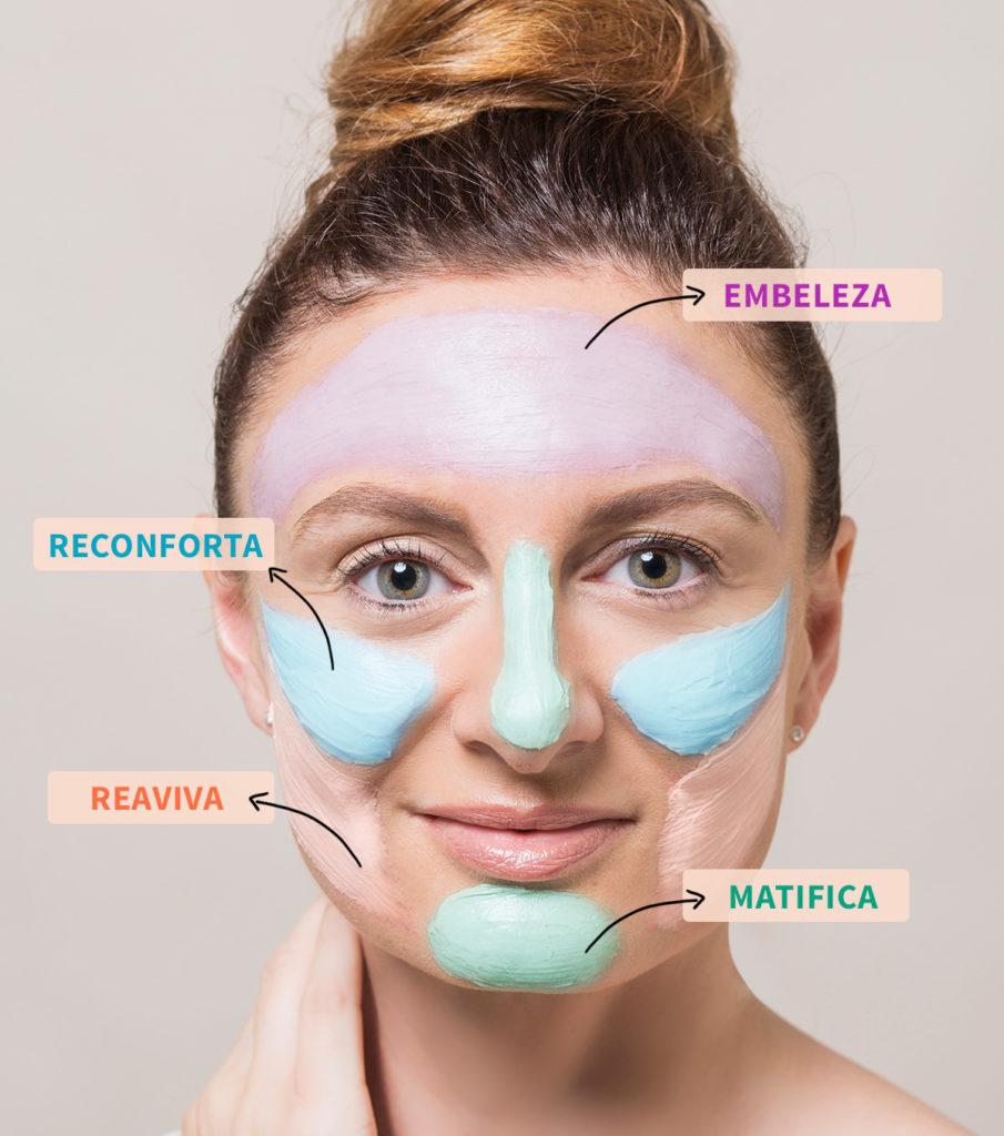 Equivalenza Multimasking Cosmetics Beauty