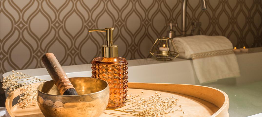 Perfume a sua casa com as 1001 Noites