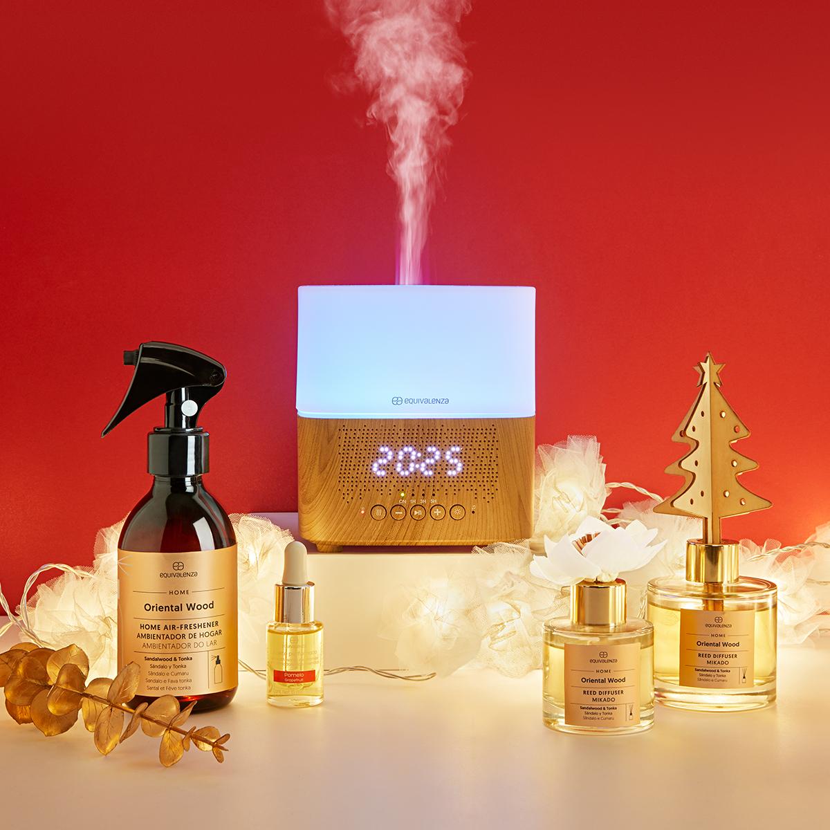Equivalenza-Navidad-Aromas-Ambientación-Home