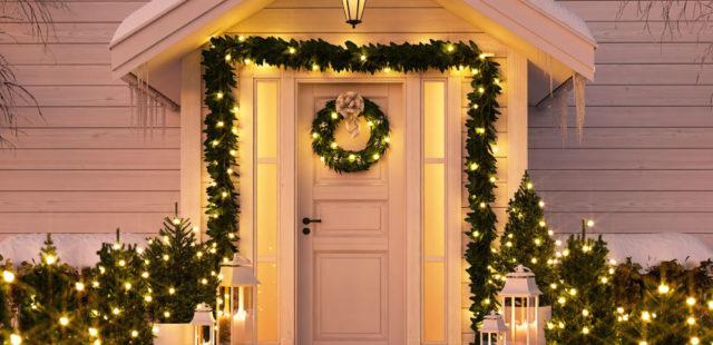A Noël , recevez vos invités avec des arômes !