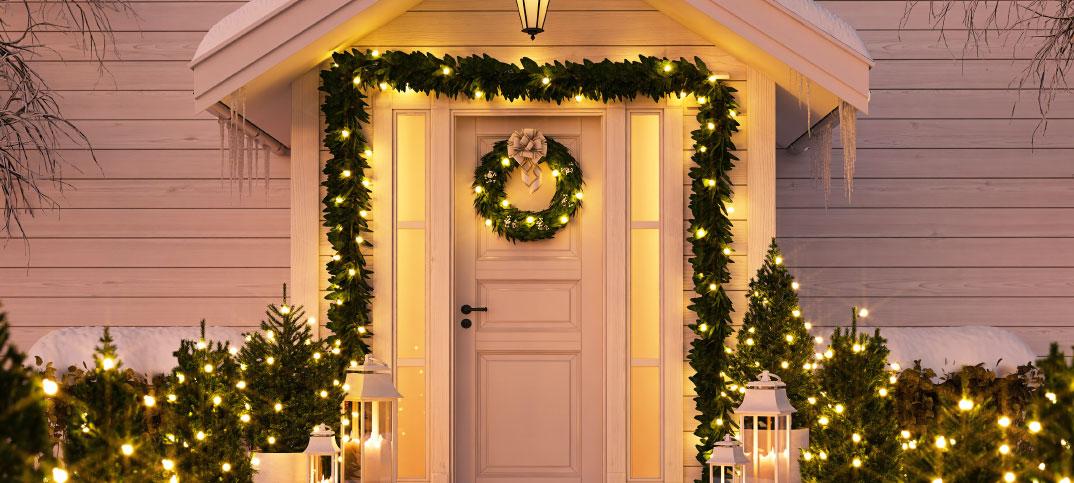 Aromas para recibir a tus visitas en Navidad