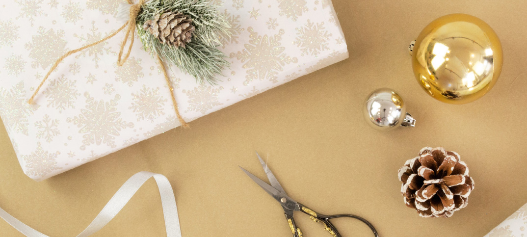 Ideas creativas para envolver tus perfumes