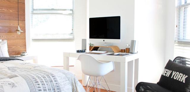 Como se sentir mais confortável em sua casa