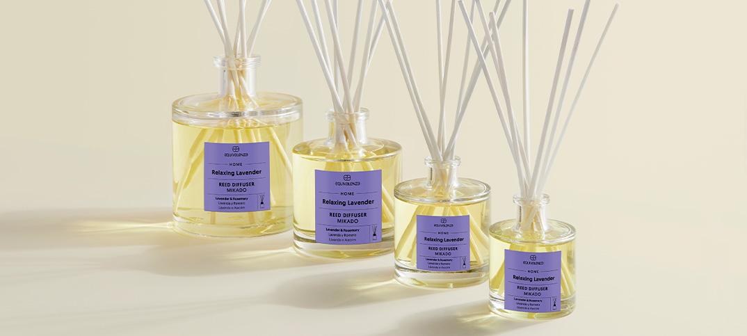 Come regolare la fragranza del tuo mikado?