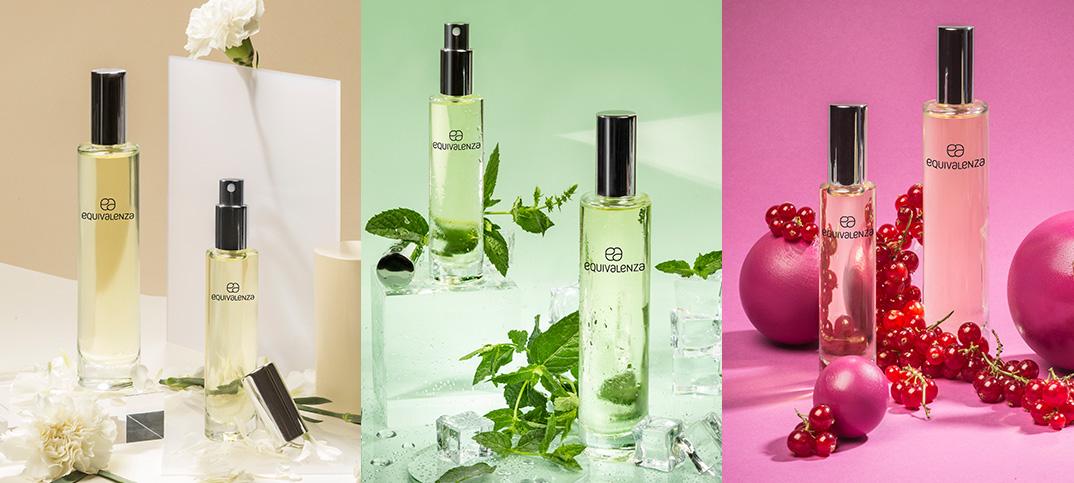 Os perfumes tendência de agosto