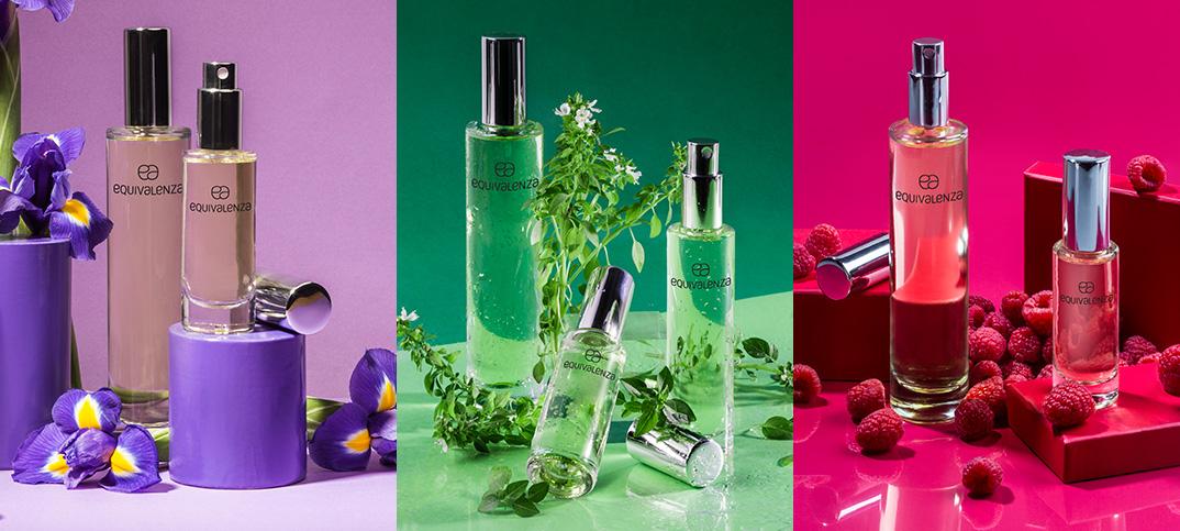 Os perfumes de setembro
