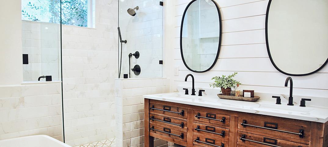 Il tuo bagno: tempio di bellezza