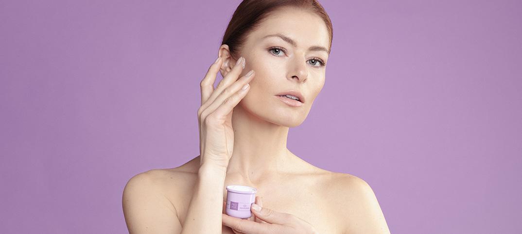 Scopri come applicare correttamente la crema antirughe